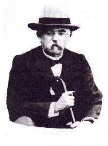 Francois-Grand-Eury