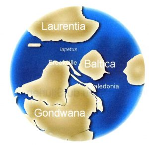 Paléozoïque