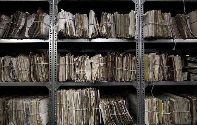 Archives sorties terrain